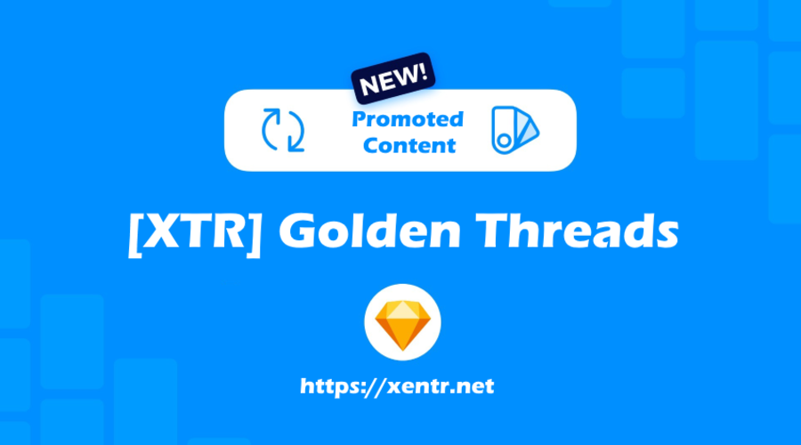 [XTR] Golden Threads