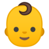 [ITD] Noto Emoji People Faces